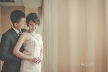 SIMONE,KENNY,台北國賓大飯店,婚禮記錄,台北婚攝